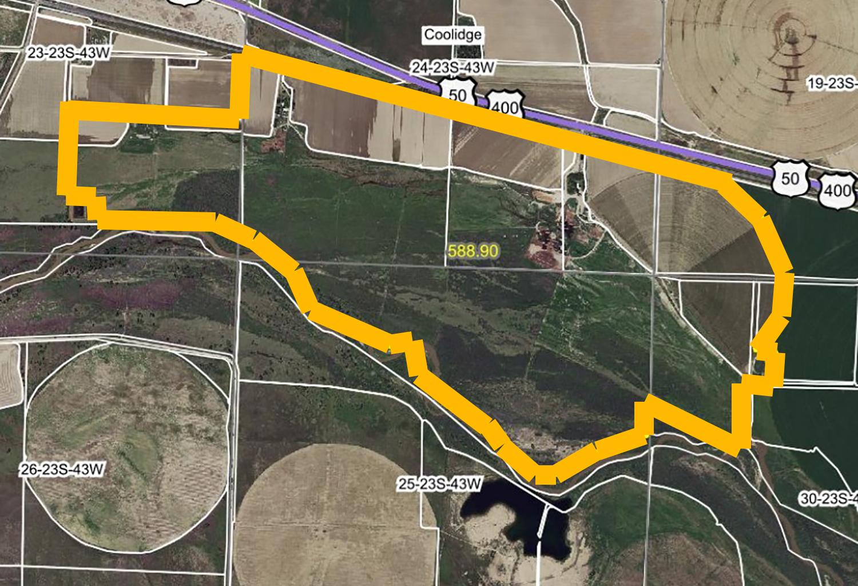 Aerial Map 3-BIR107