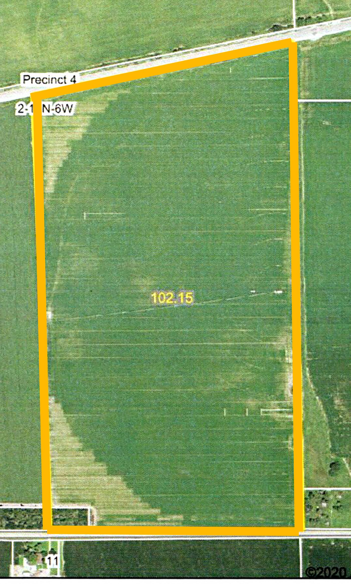 Aerial Map 4-BIR104