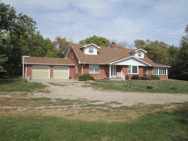 50967 State Hwy 45, Newman Grove, NE