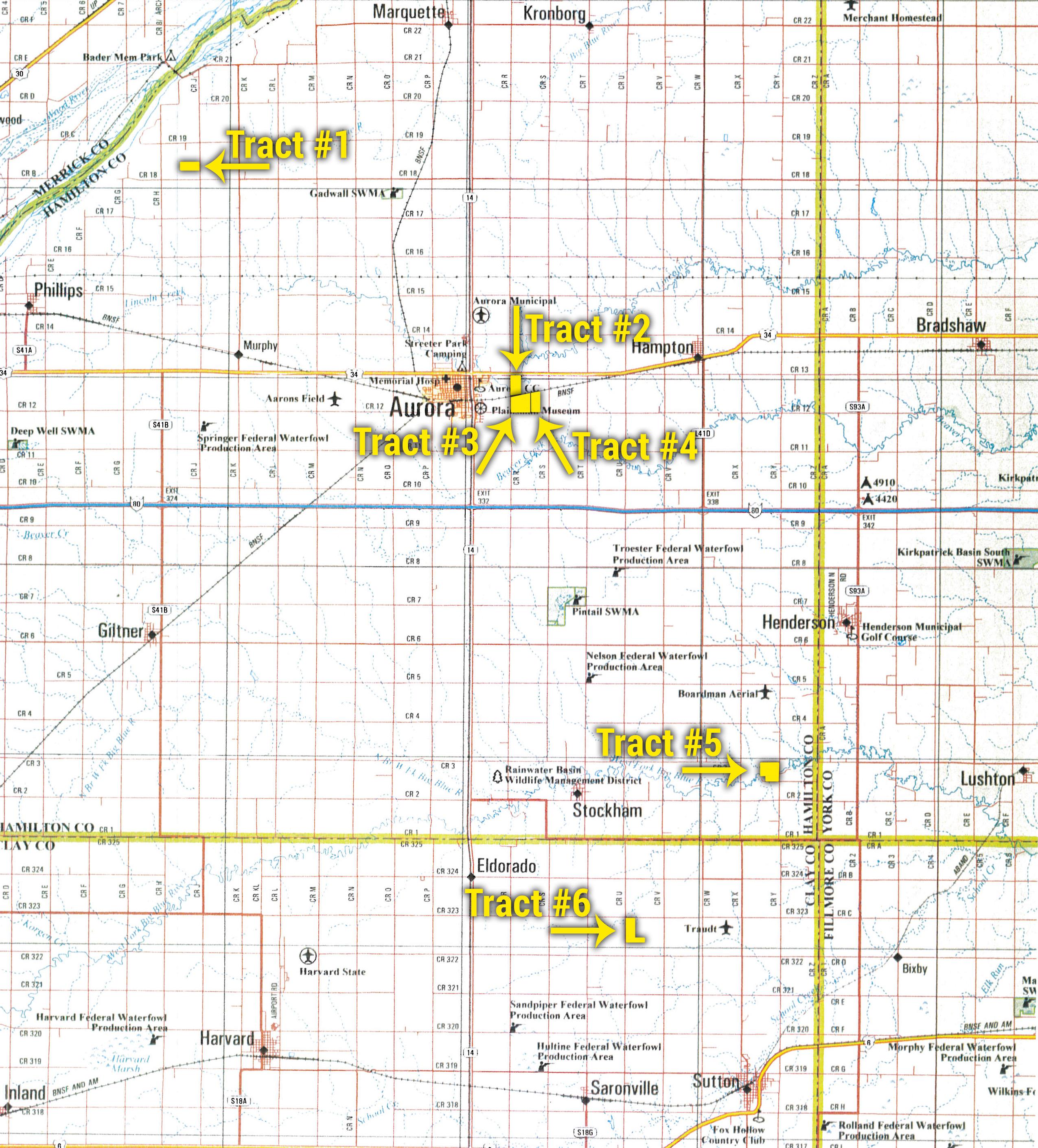 Location Map BIR104