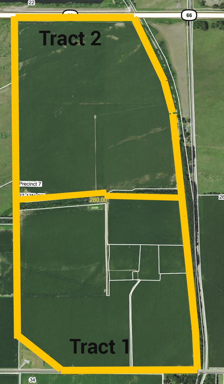 Aerial Map BIR109