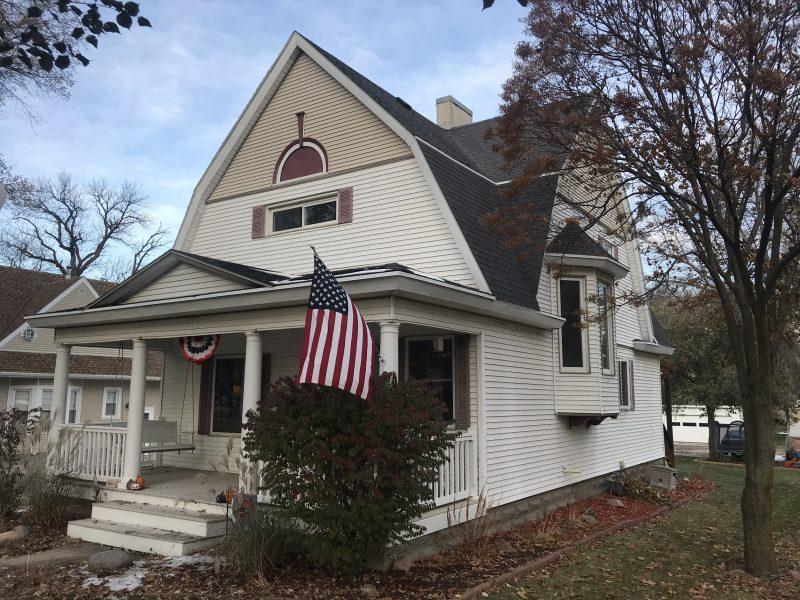 109 North 3 Street, Newman Grove, NE