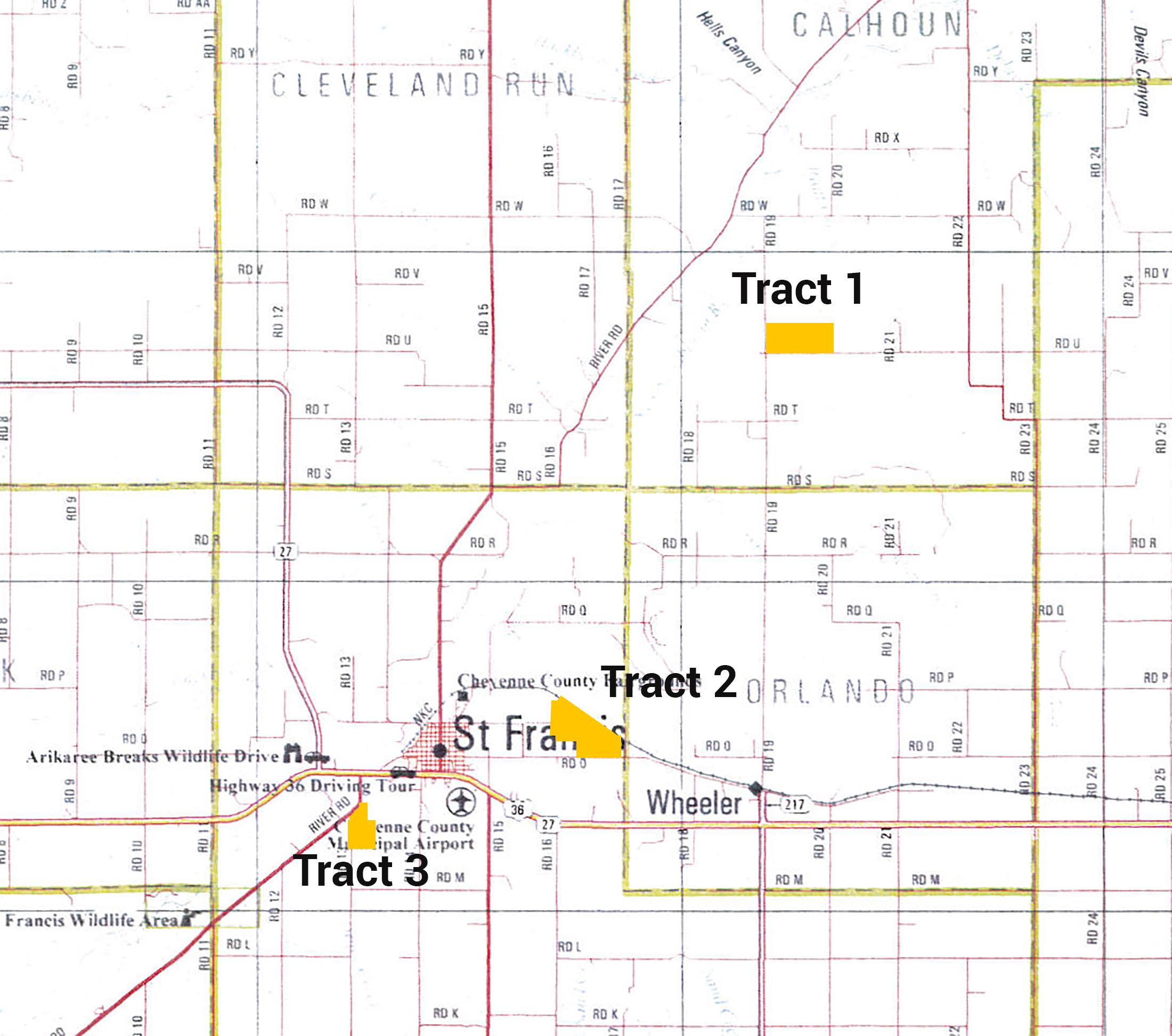 Location Map BIR108