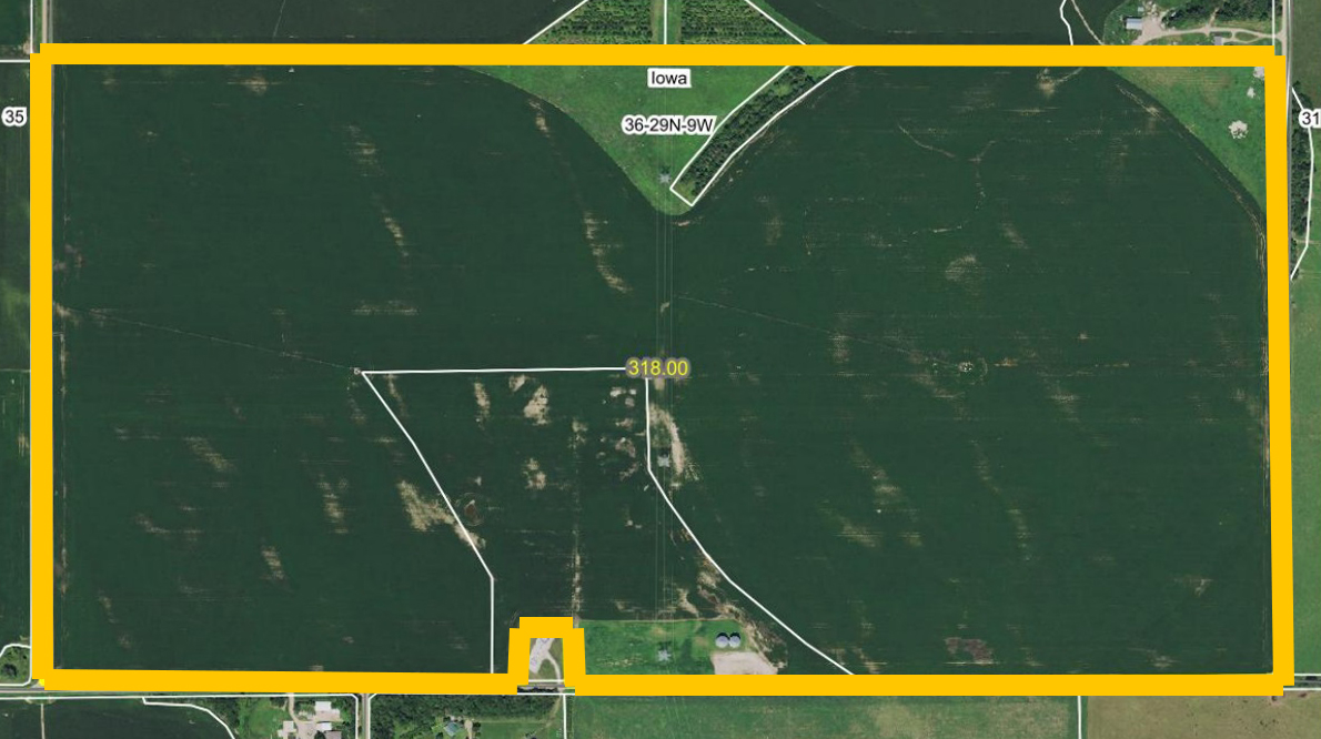 Aerial Map-1-BIR2101