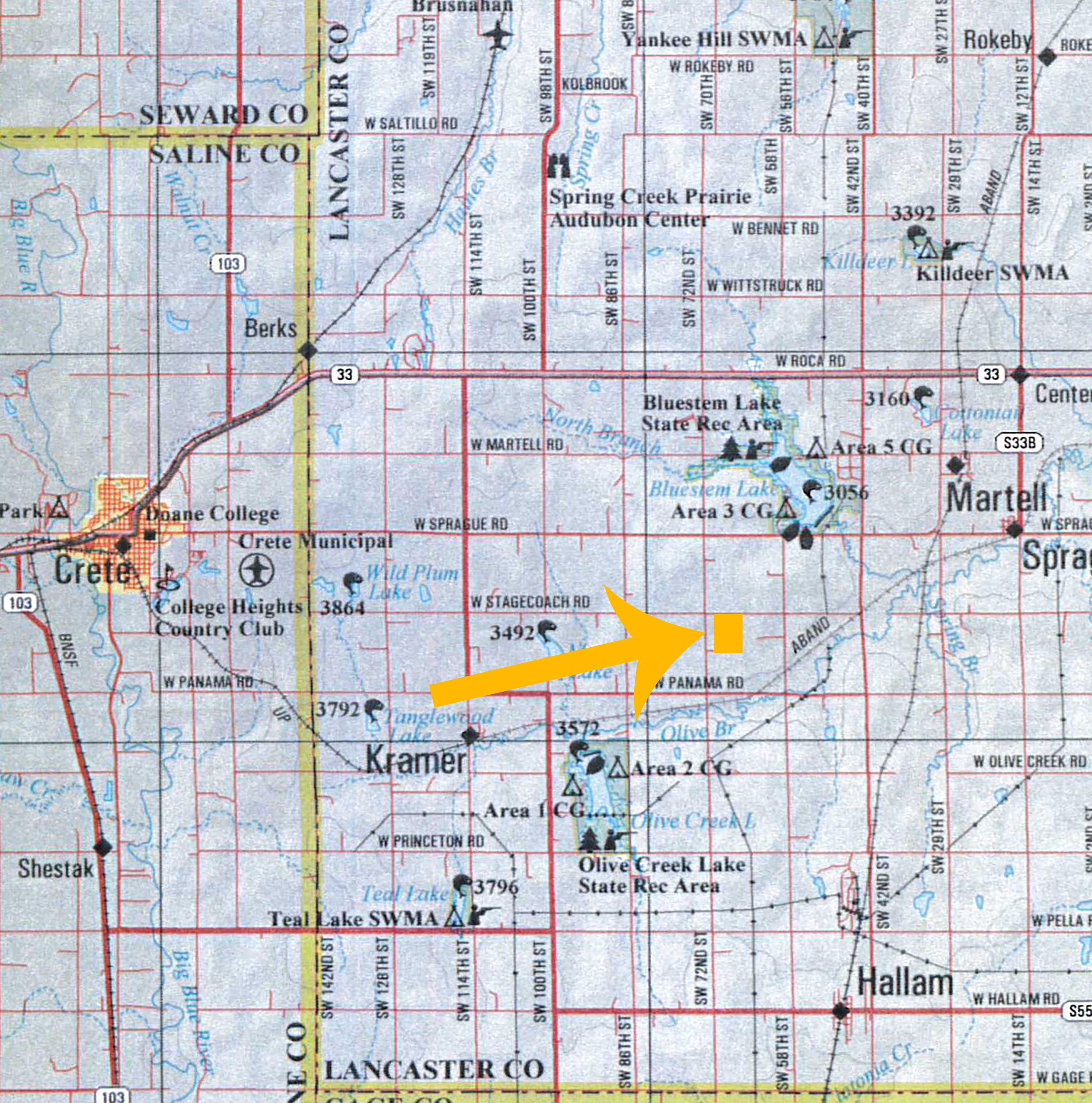 Location Map-BIR1070