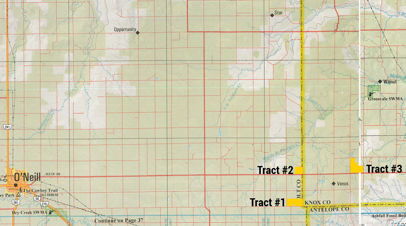 Location Map-BIR2101