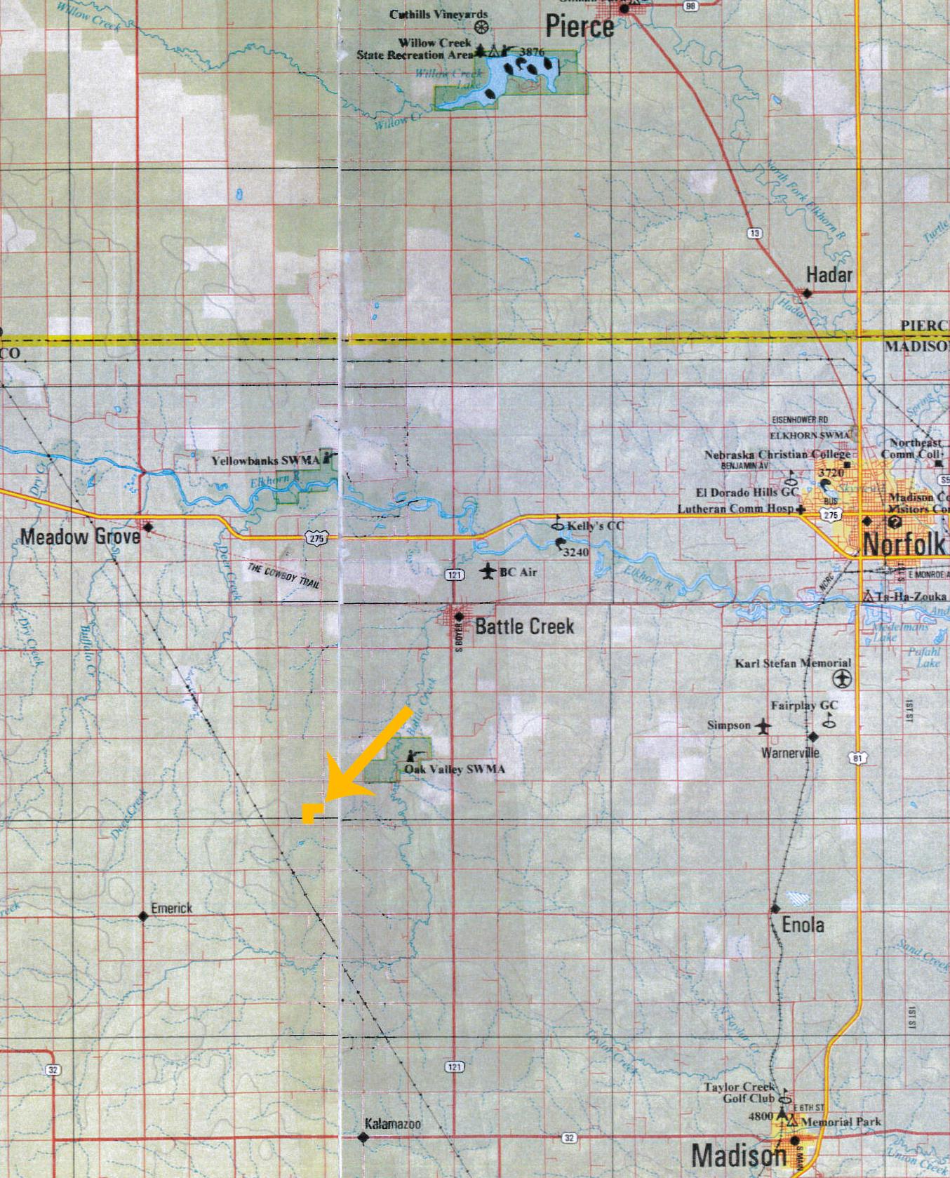 Location Map-BIR2104