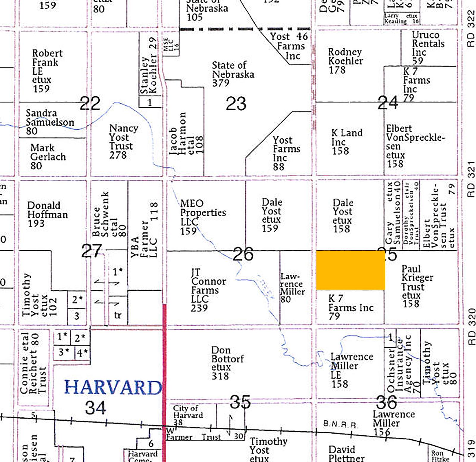 Plat Map-4-BIR2102