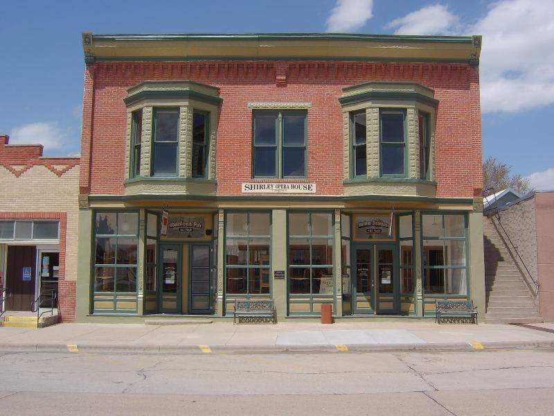 503 Main Street Atwood, Kansas
