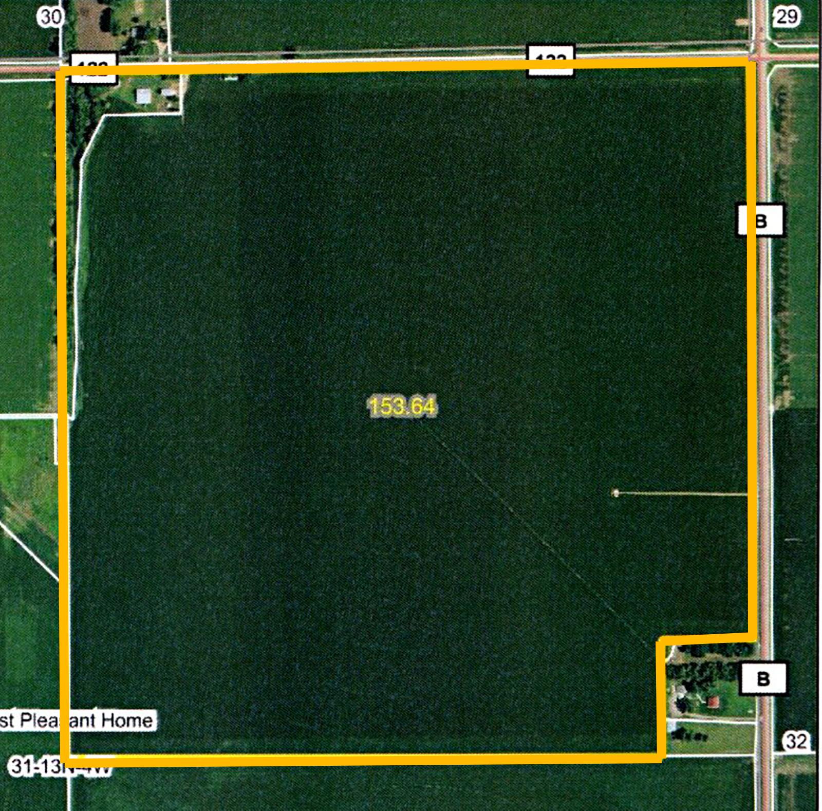 Aerial Map-BIR2107