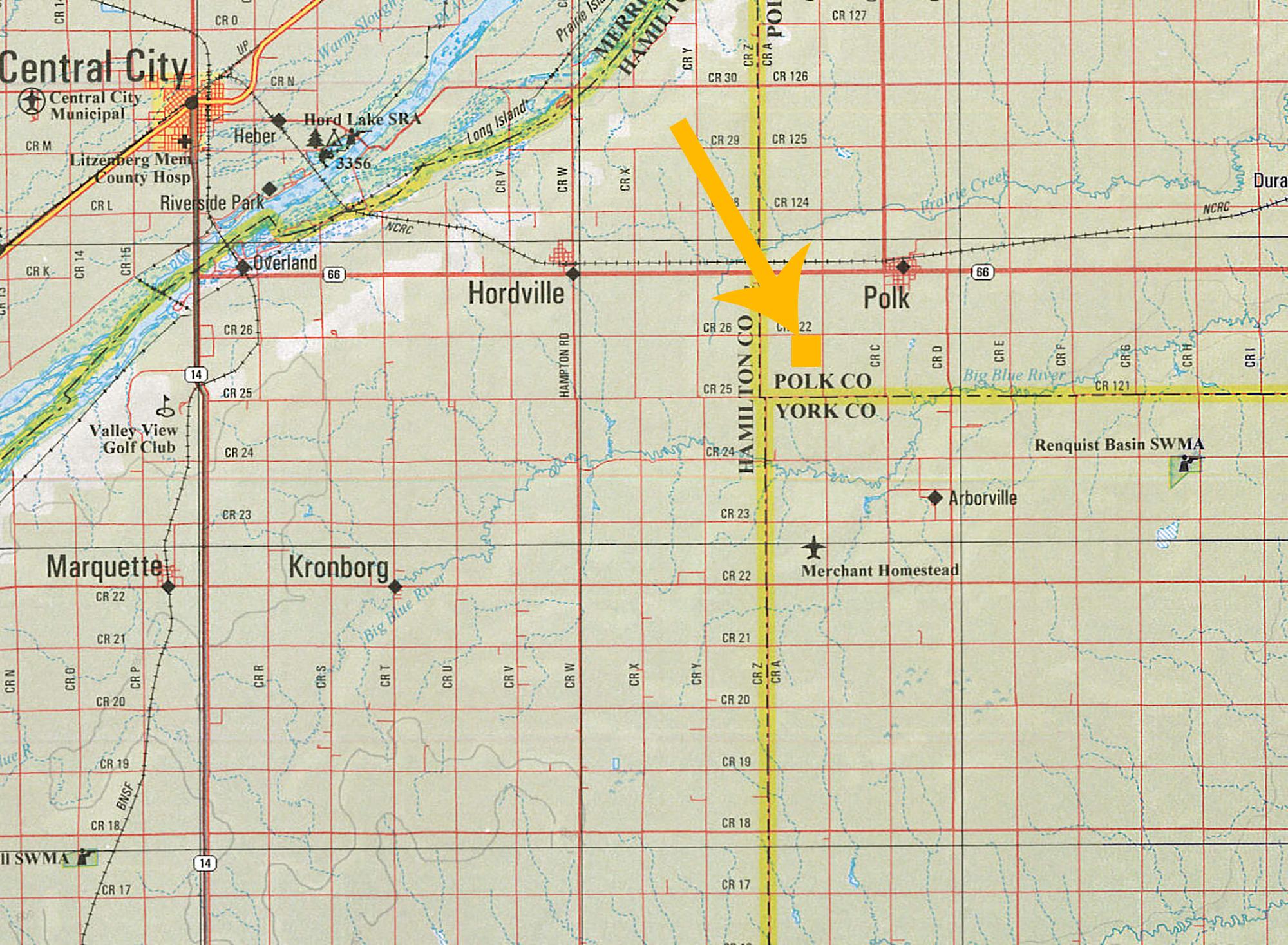 Location Map-BIR2107