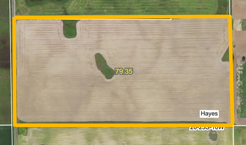 Aerial Map 2-BIR2110