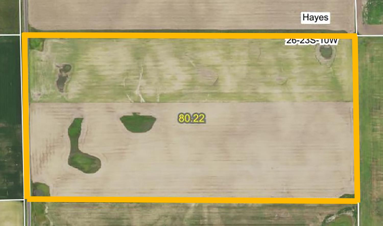 Aerial Map 3-BIR2110