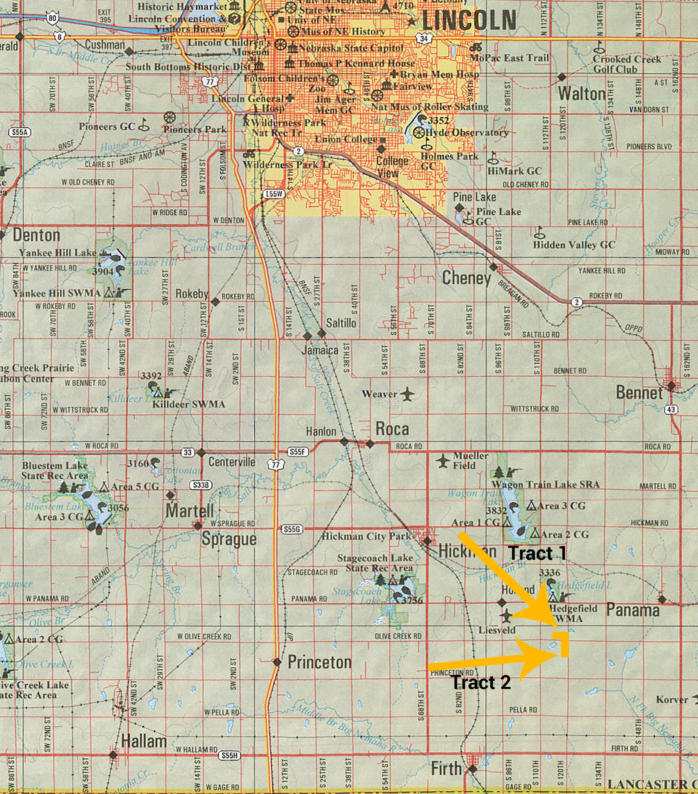Location Map-BIR2109