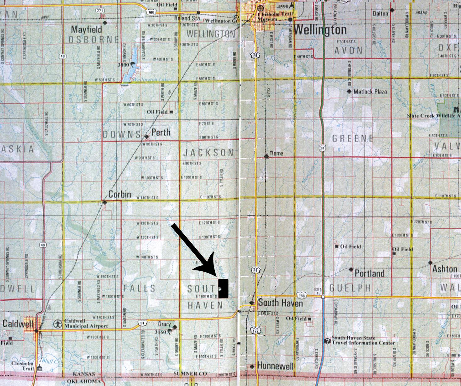 Location Map_BIR1074