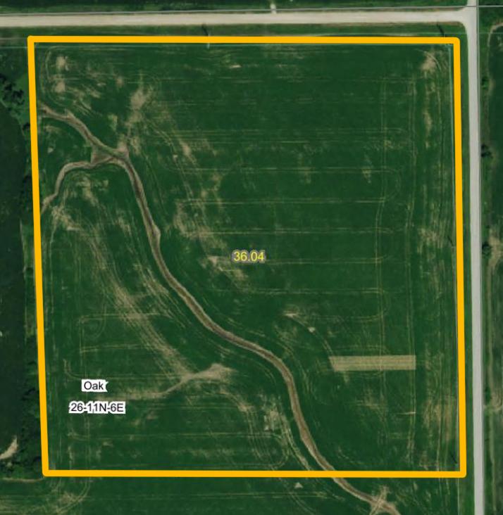 Aerial Map1-BIR2114