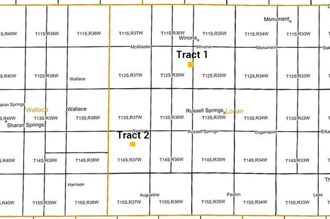 Plat Map BIR2111