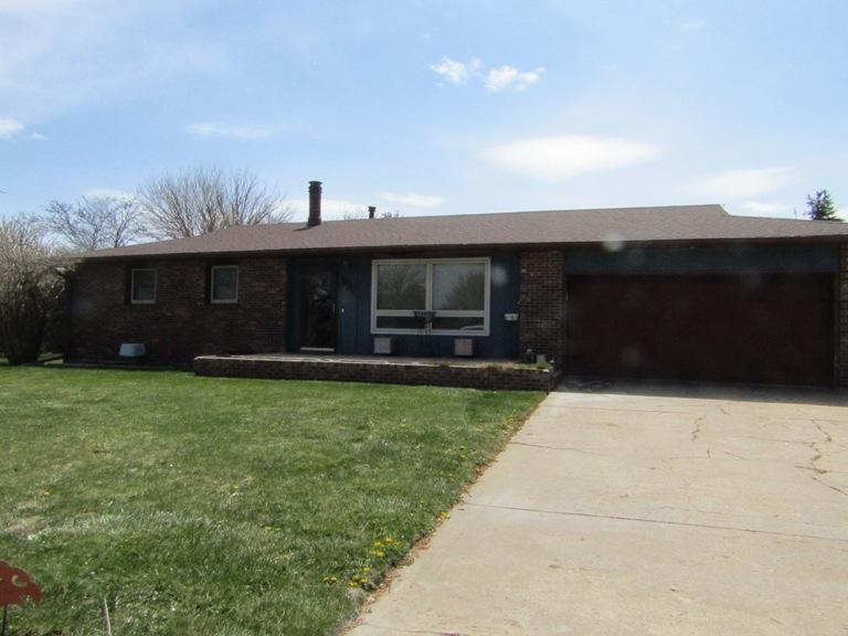 1280 Brookside Colby, Kansas