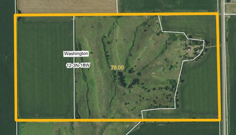 Aerial Map_BIR-2116