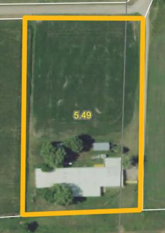 Aerial Map_Bldg_BIR-2116