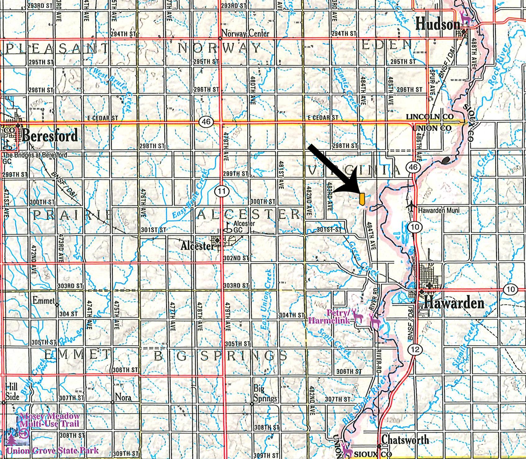 Location Map_BIR-2117