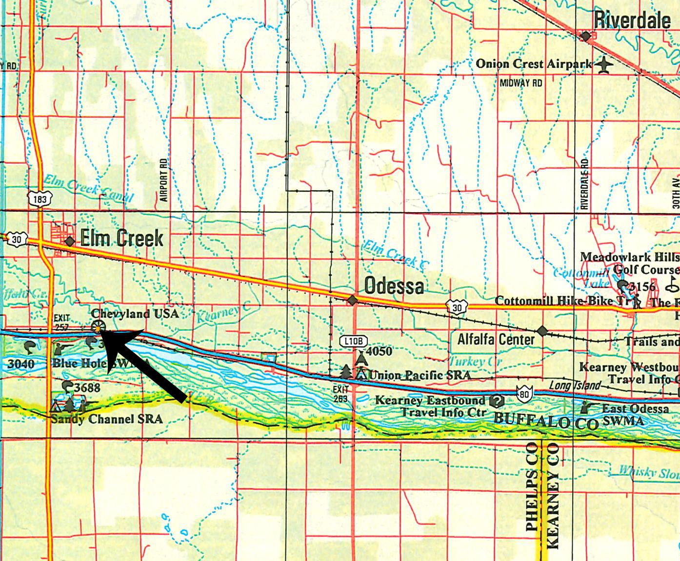 Location Map_Bldg_BIR-2116
