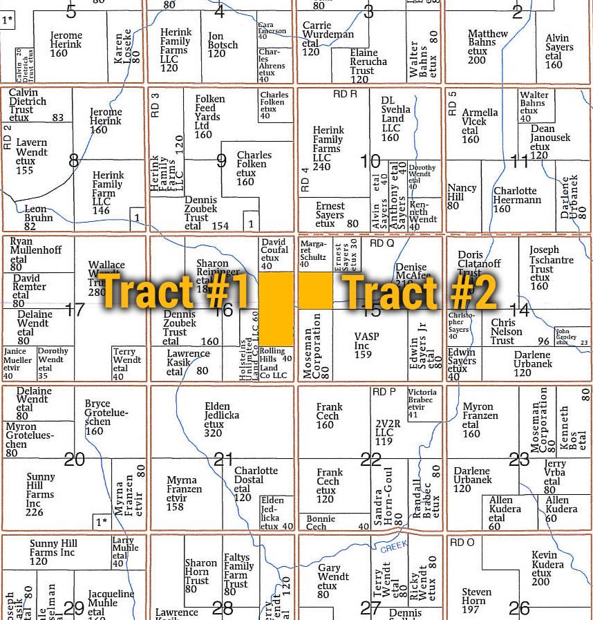 Plat Map_BIR-2113