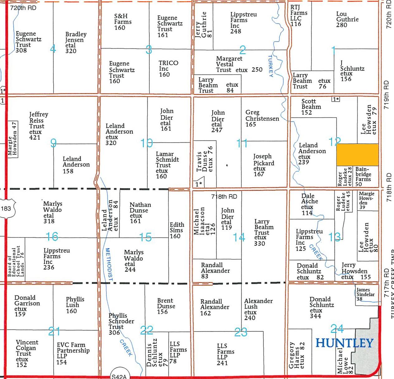 Plat Map_BIR-2116