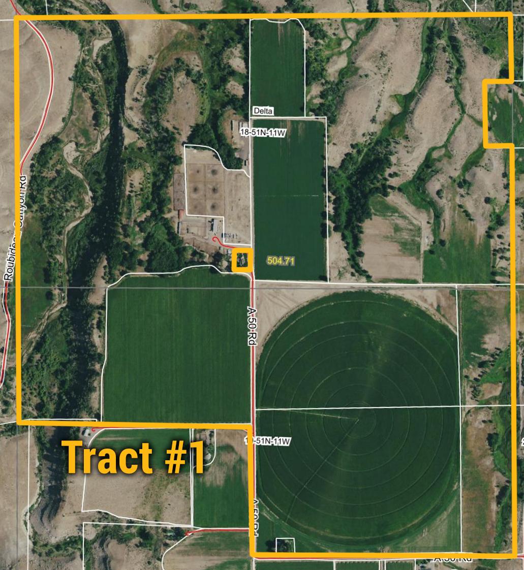 1 Aerial Map_BIR-2119