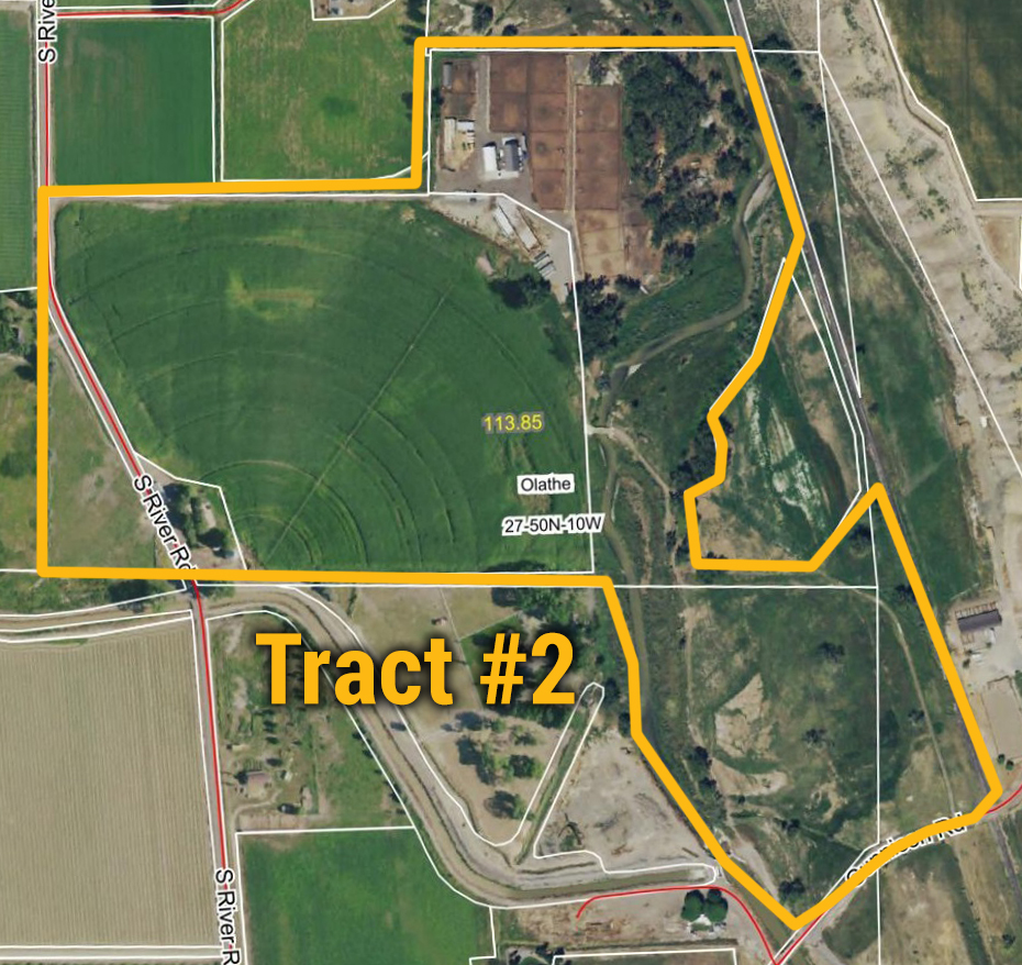 2 Aerial Map_BIR-2119