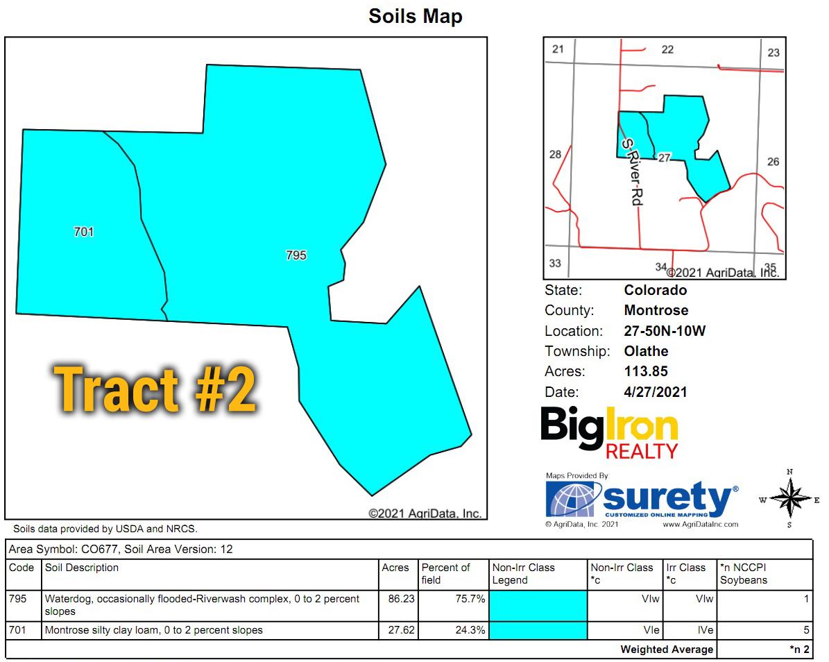 2 Soils Map_BIR-2119