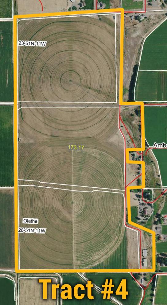 4 Aerial Map_BIR-2119