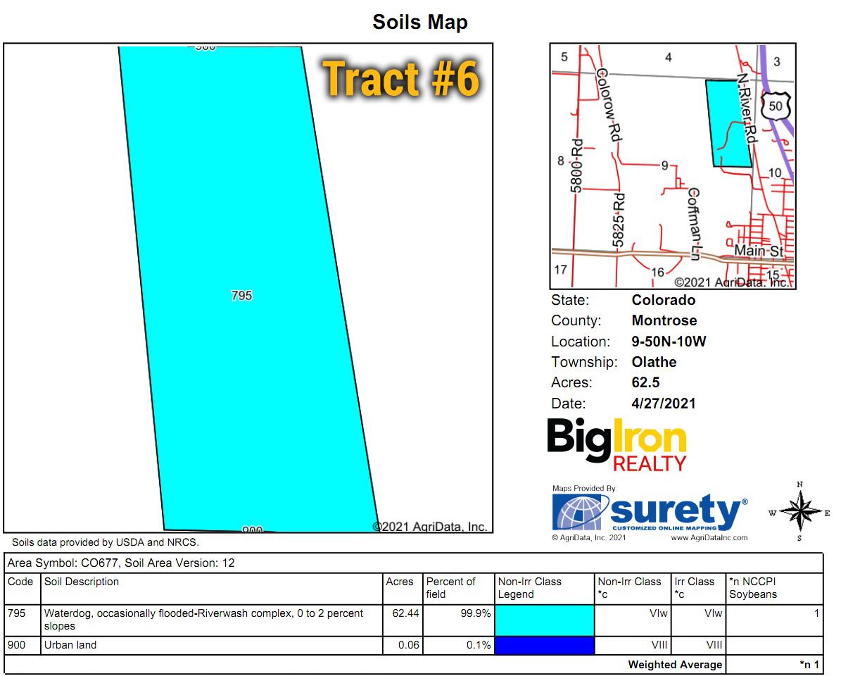 6 Soils Map_BIR-2119