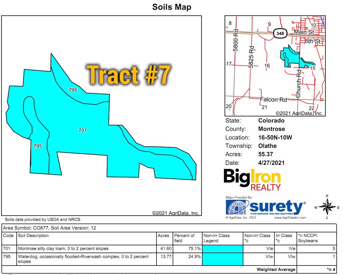 7 Soils Map_BIR-2119