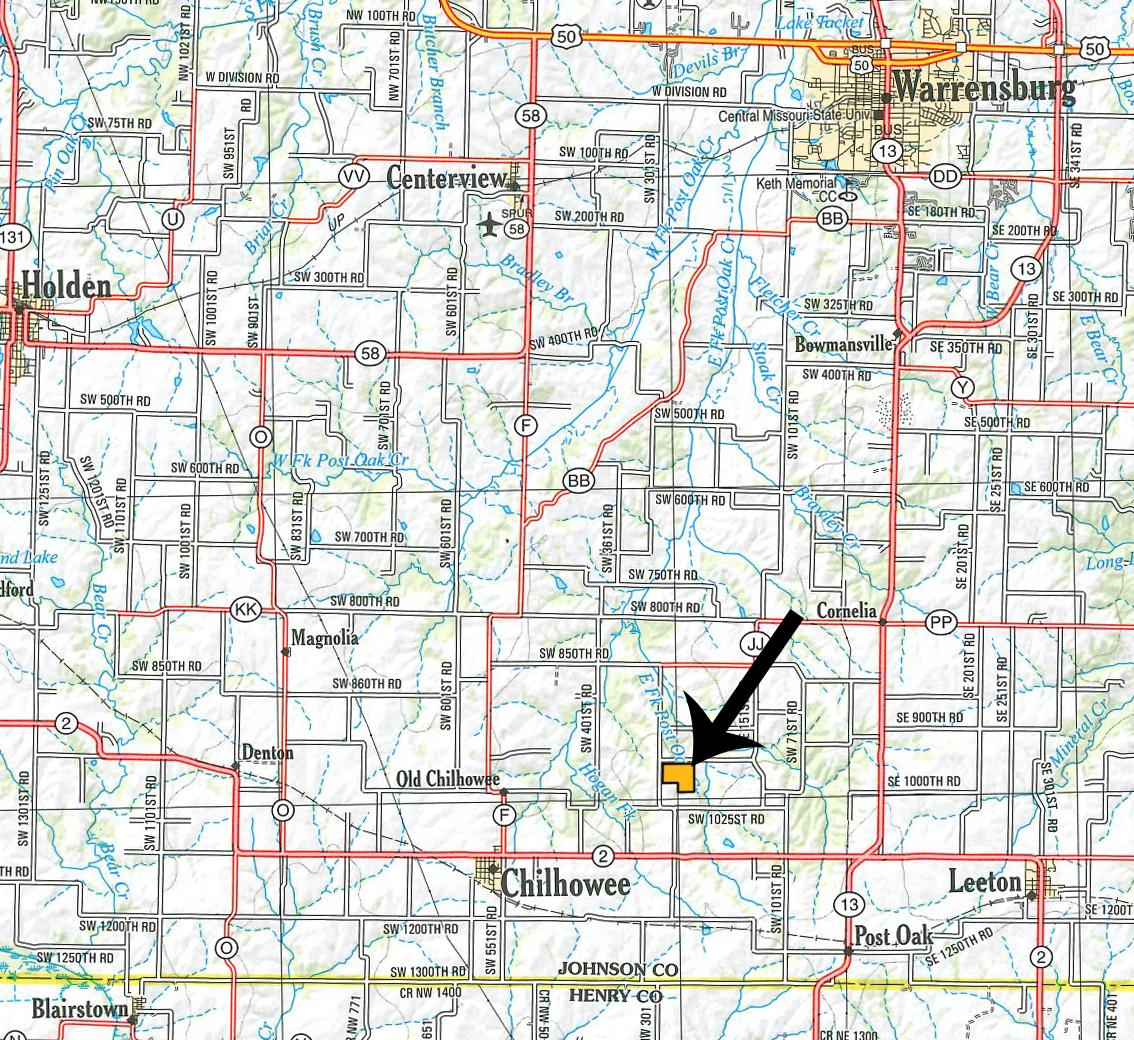 Location Map_BIR-1091