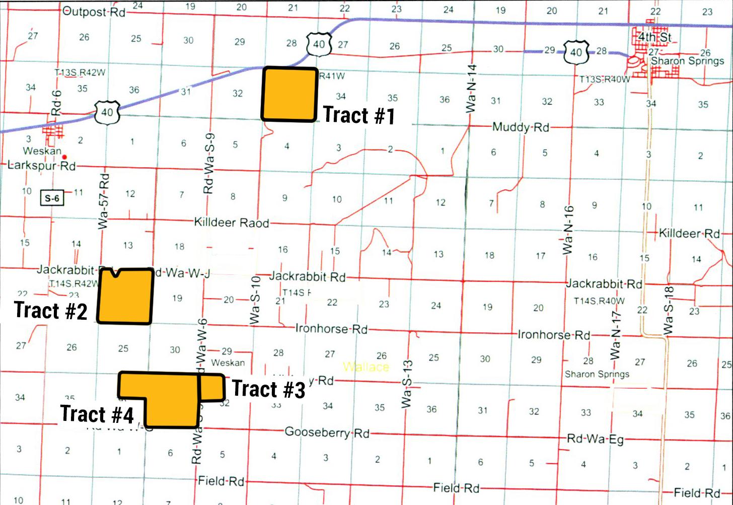 Plat Map-1-6-BIR2124