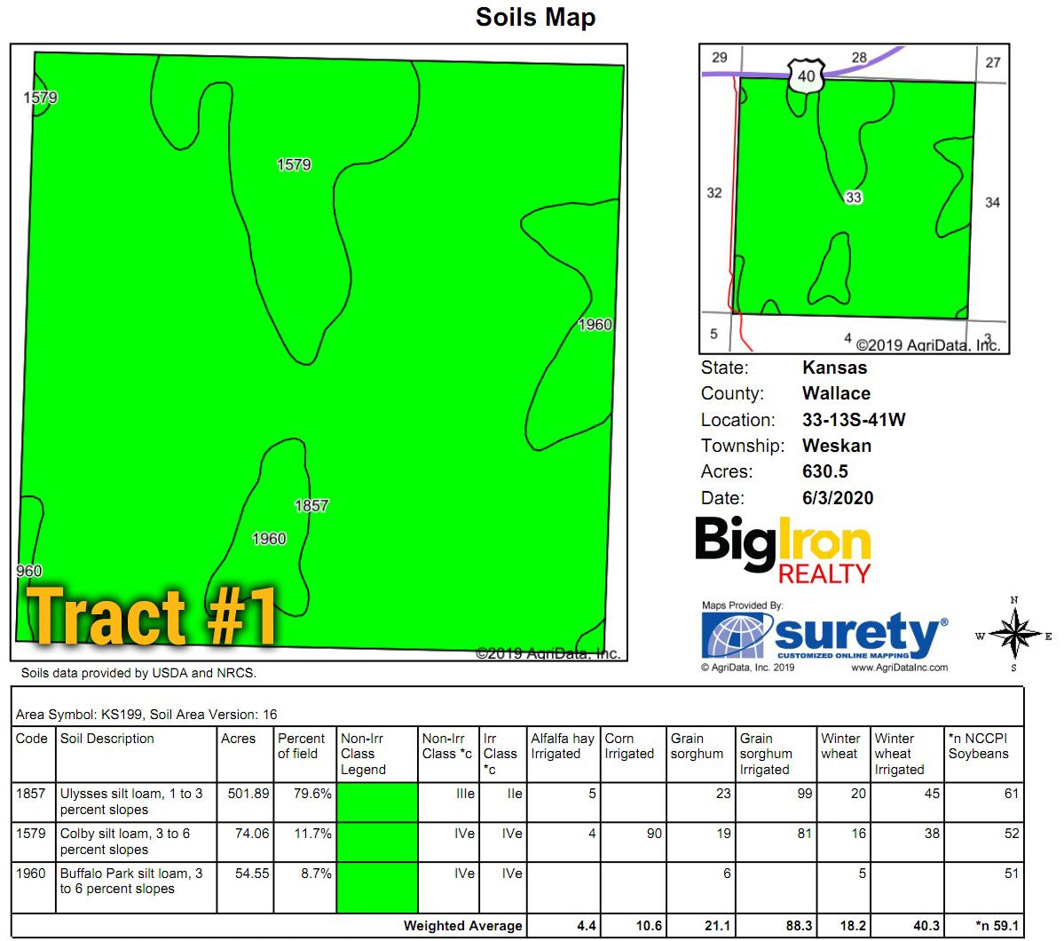 Soil Map-1-BIR2124