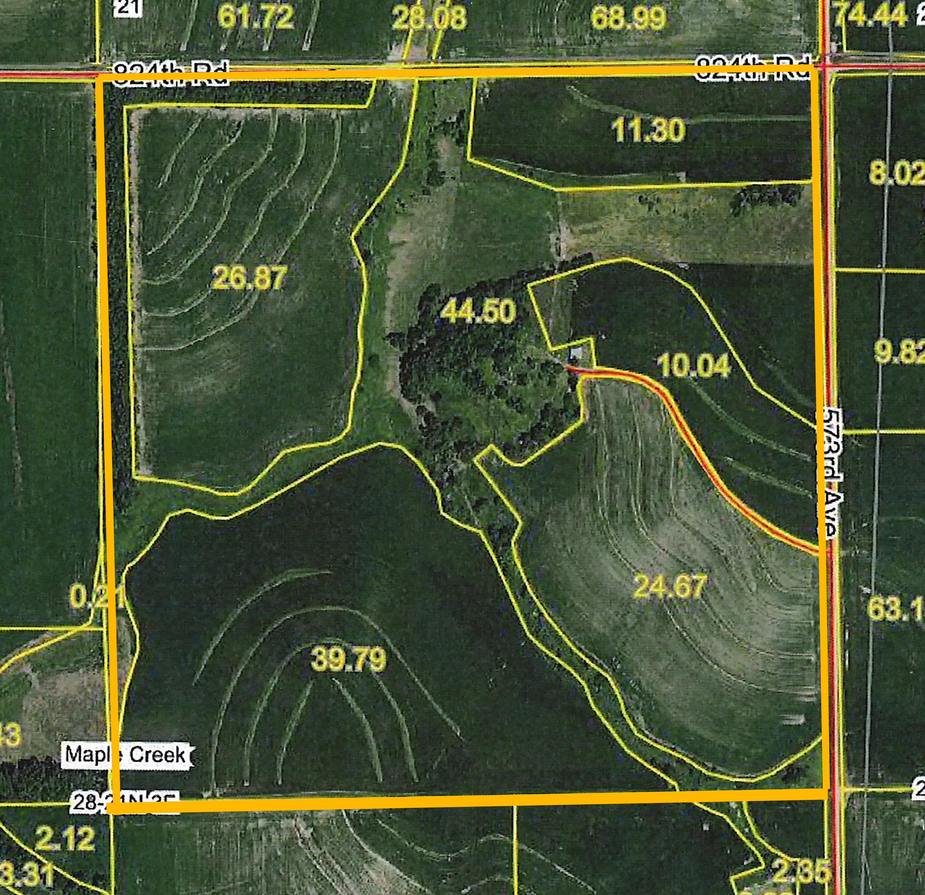 Aerial Map_BIR-21311