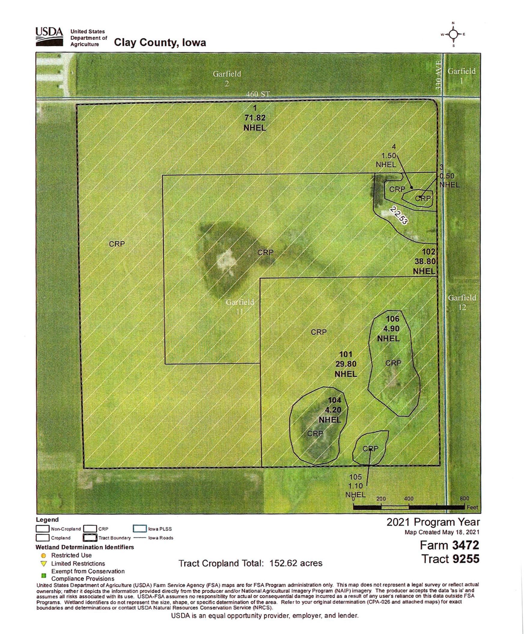 CRP Map-BIR2128