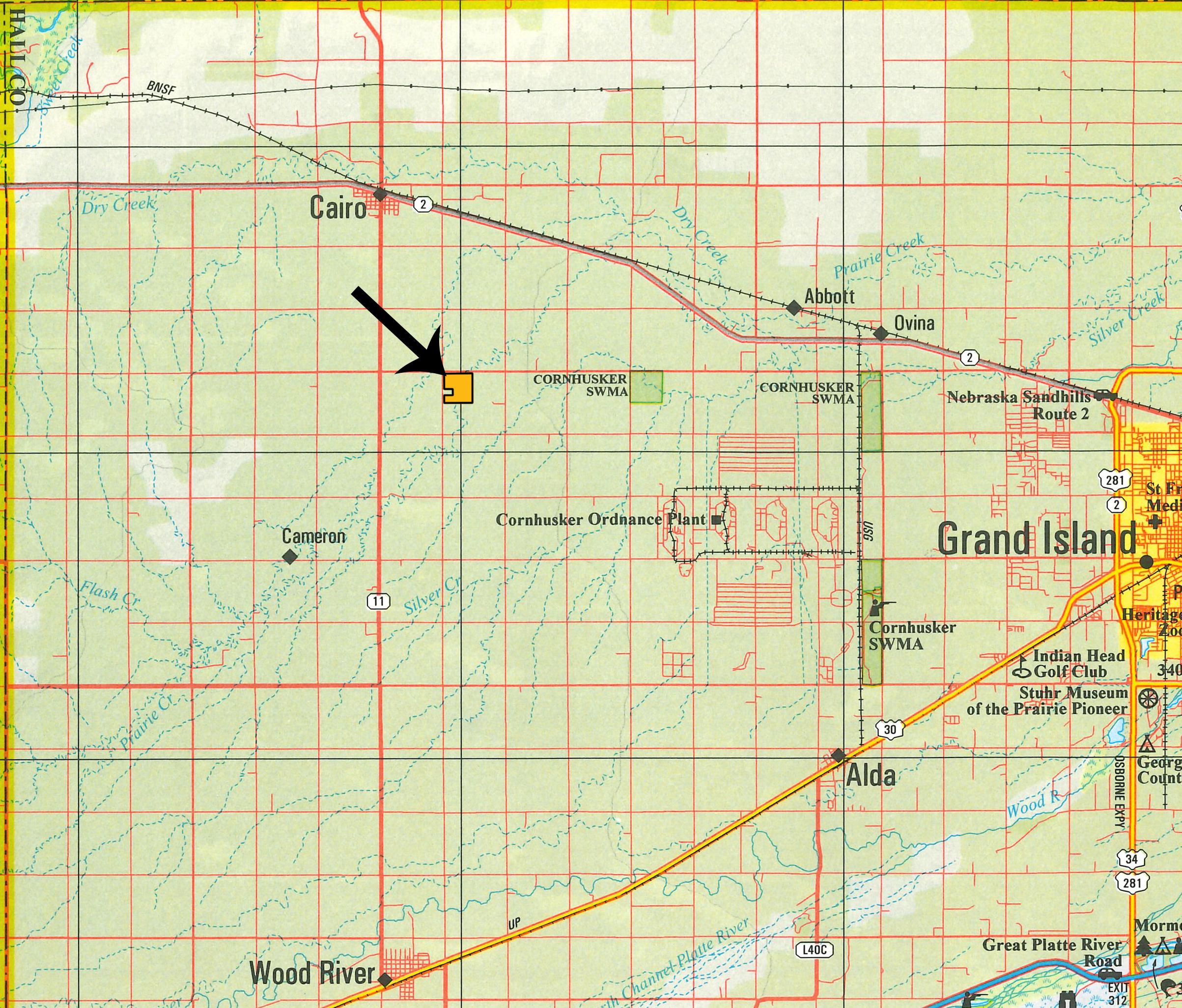 Location Map-BIR2130