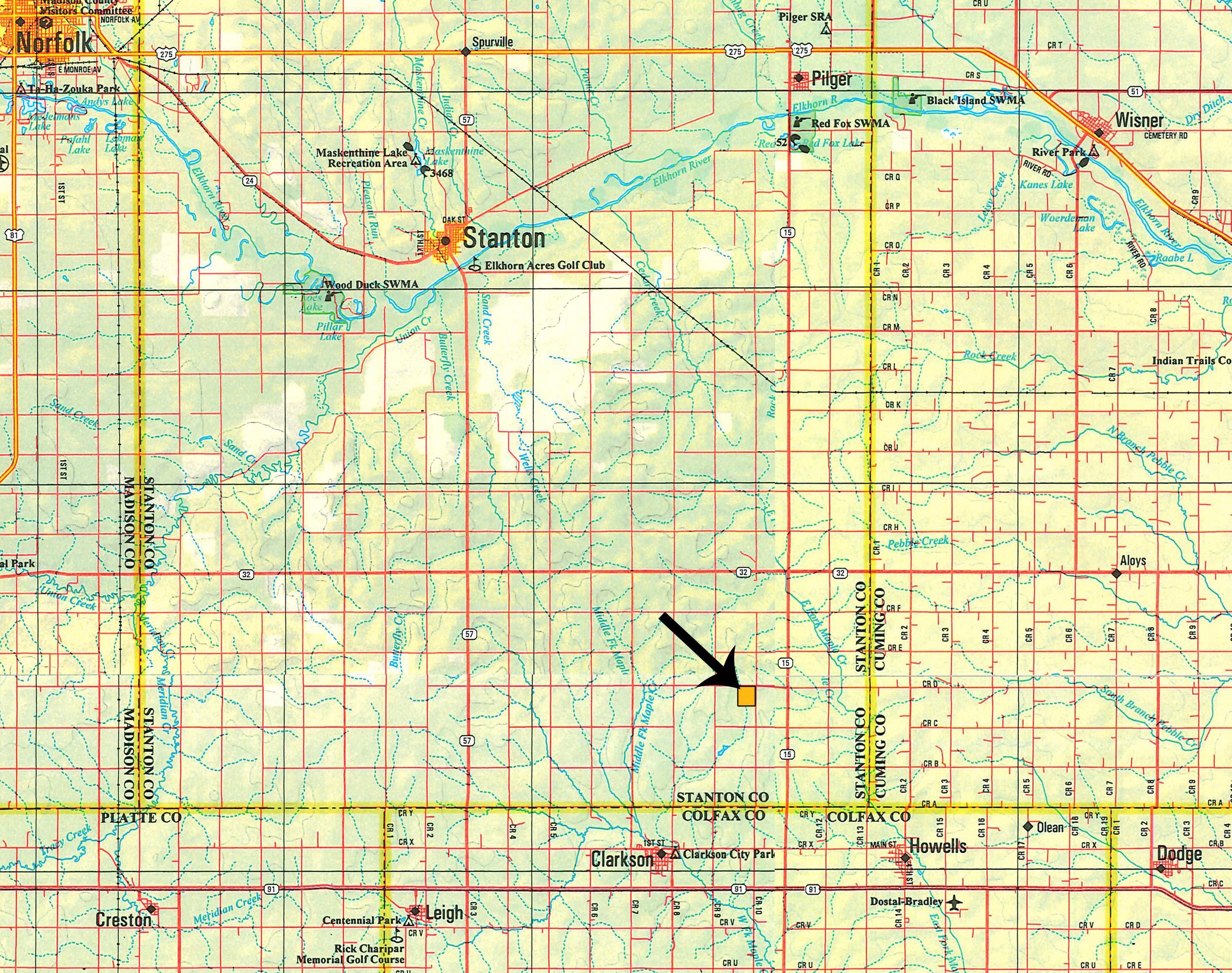 Location Map_BIR-2131