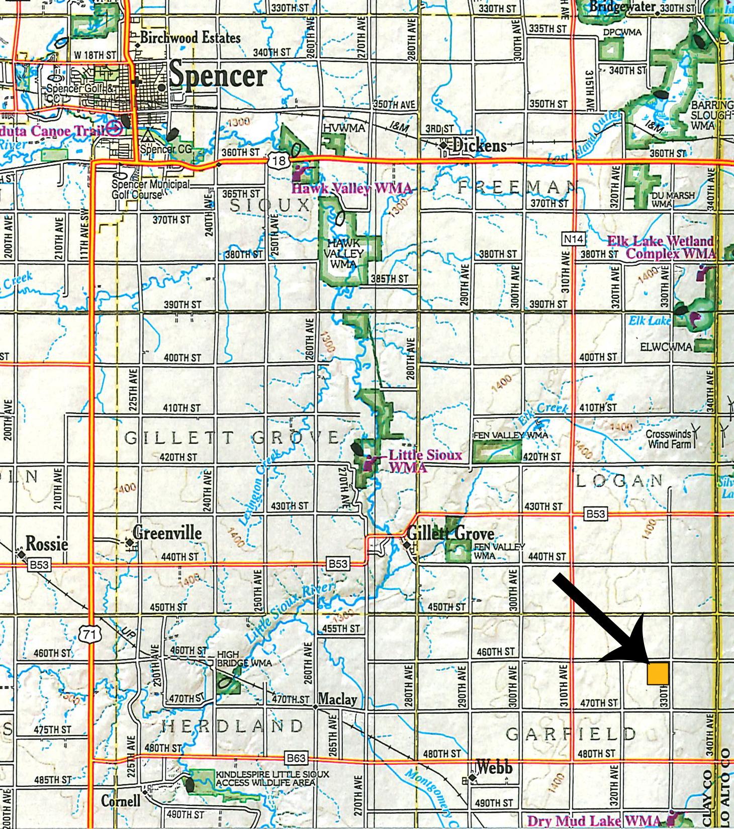 Location Map_BIR2128