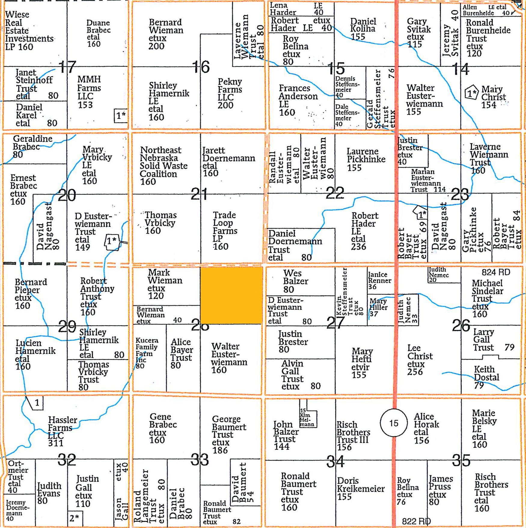 Plat Map_BIR-2131