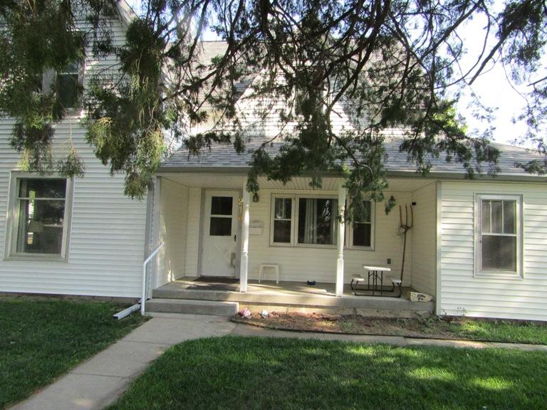 216 West 4th Oakley, Kansas