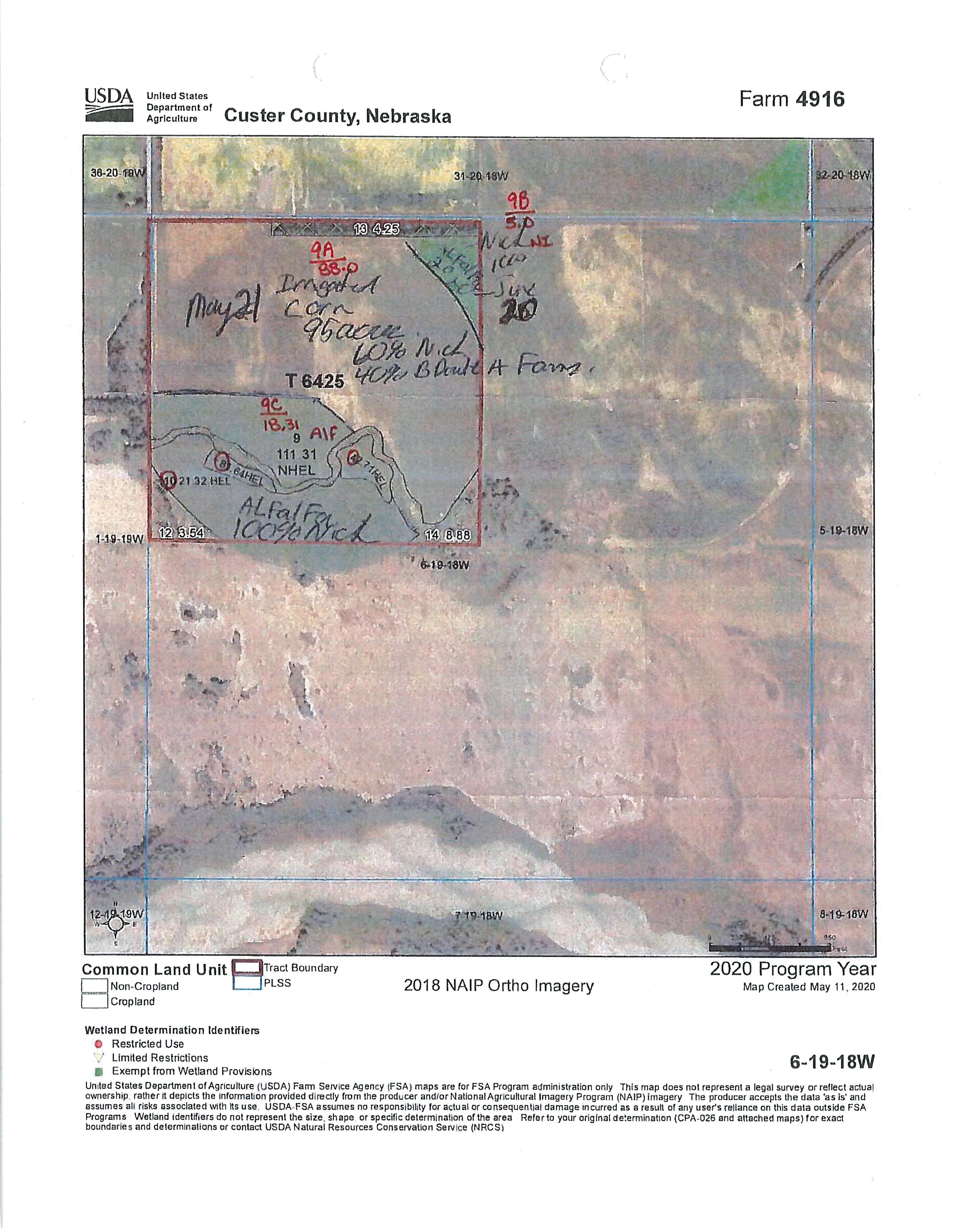 FSA Map1 BIR-2149