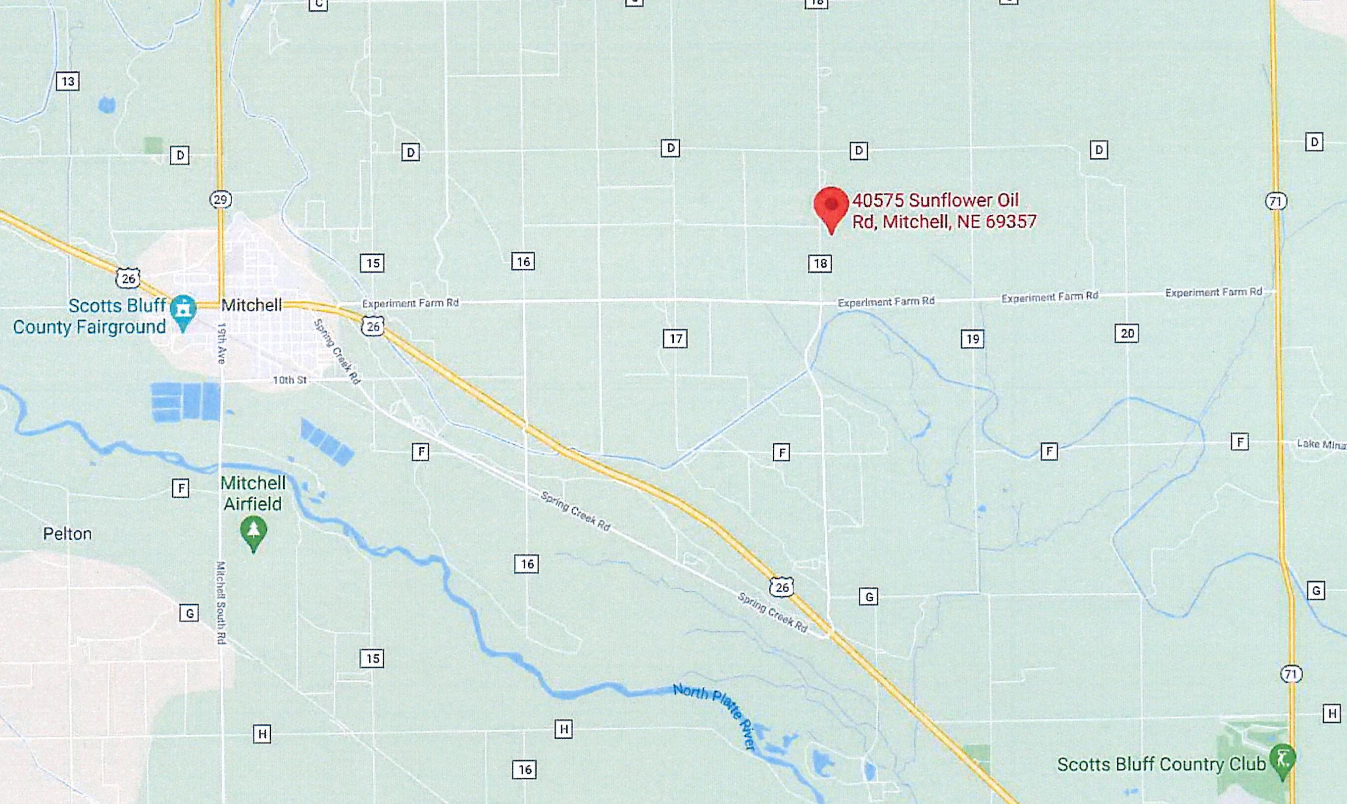 Location Map-BIR1095