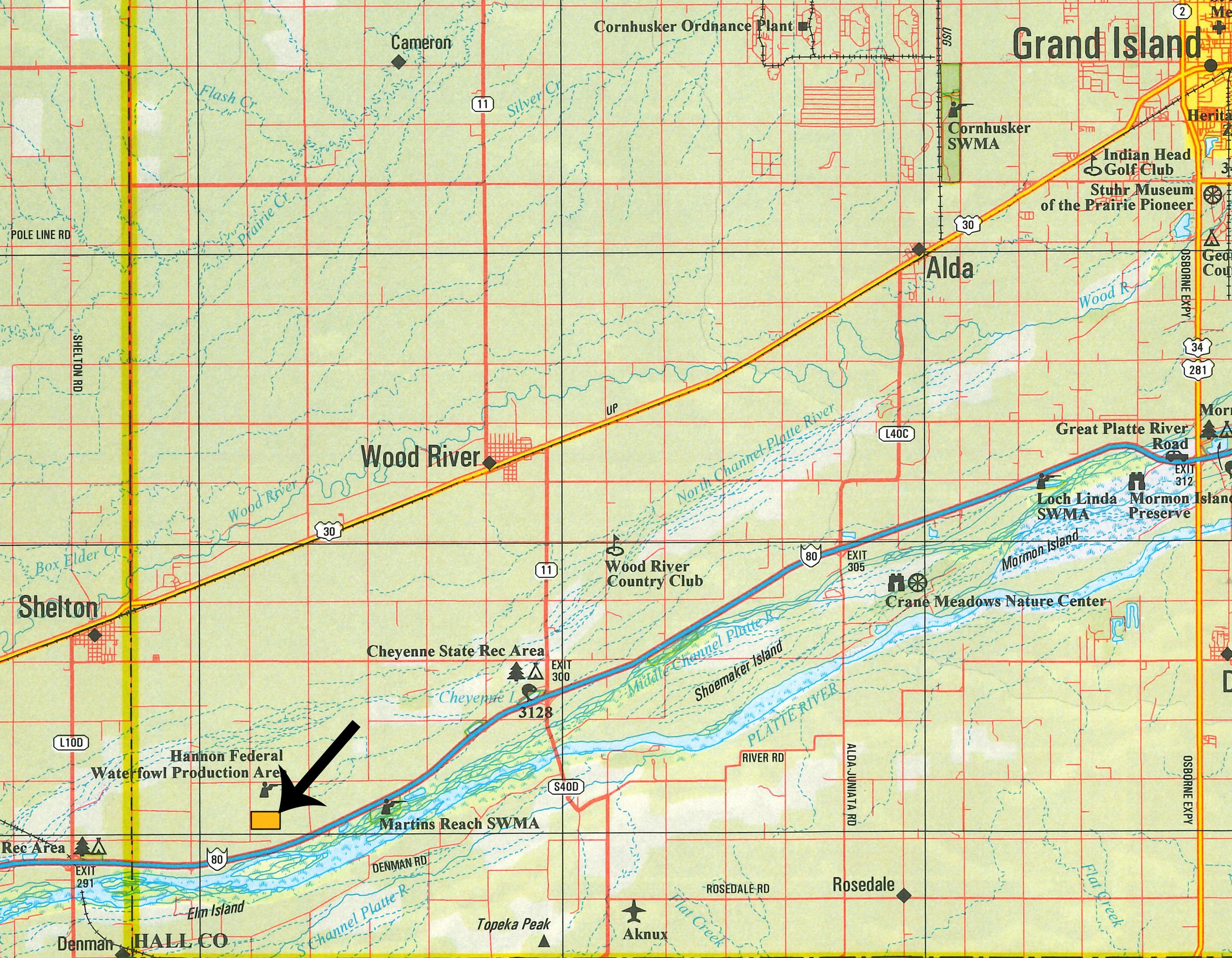 Location Map_BIR-2144