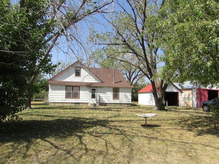 2846 County Road 11 Levant, Kansas