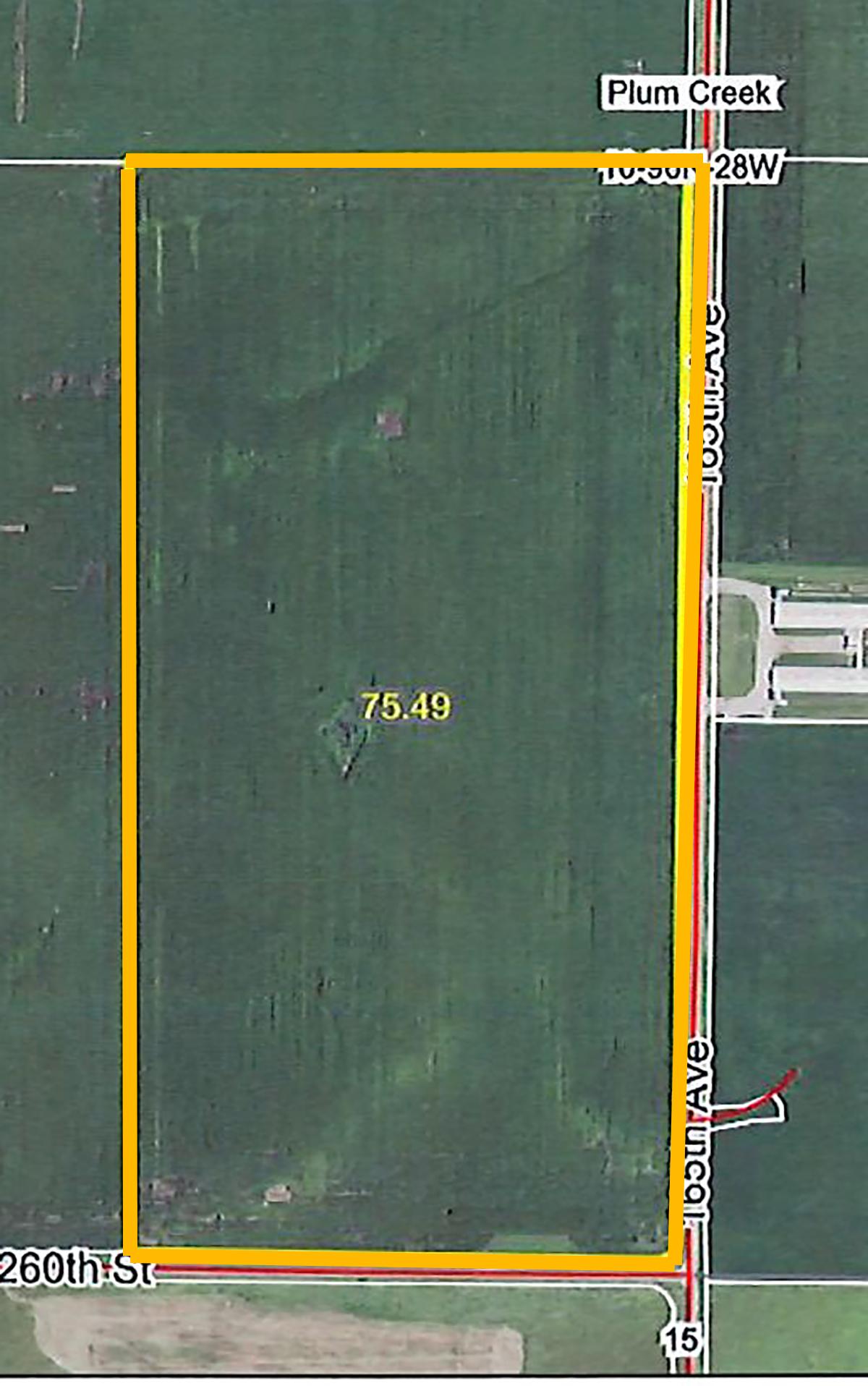 Aerial Map-BIR2138
