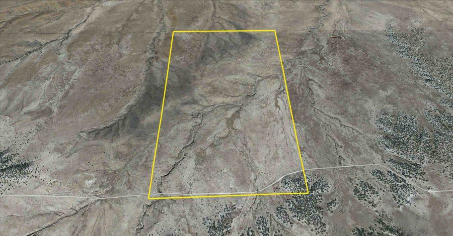 Land Auction 327+/- Acres Las Animas County, CO